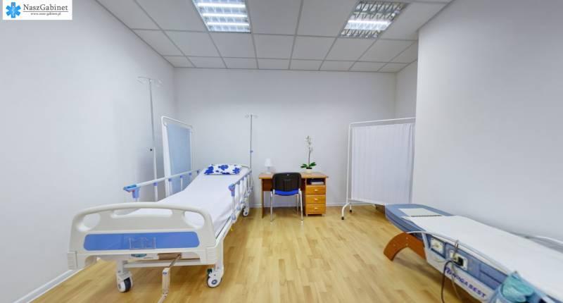 sala do przeprowadzania zabiegów wszywki wrocław